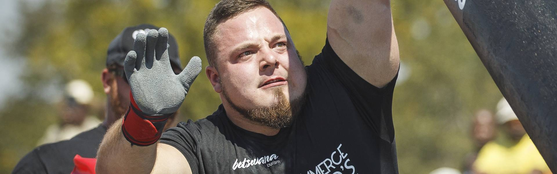 Belšak Power Strongman