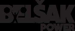 Matjaž Belšak Strongman Logo